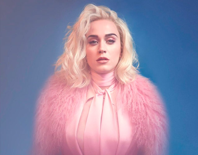 Escucha 'Chained To The Rhythm', nuevo single de Katy Perry