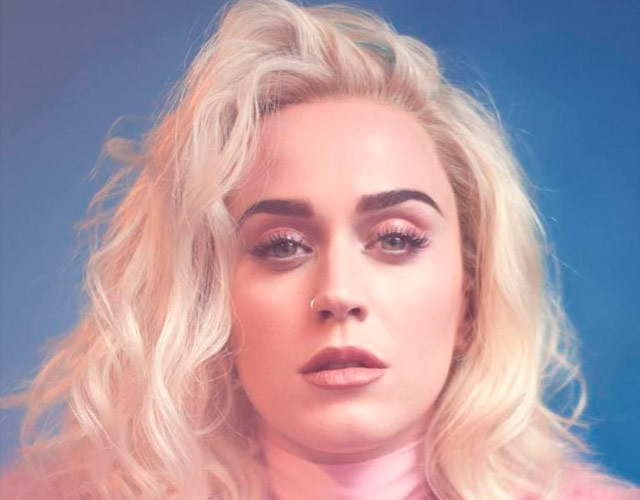 Teaser de 'Chained To The Rhythm', nuevo single de Katy Perry