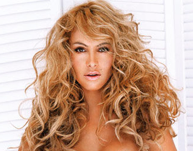 Paulina rubio xxx join told