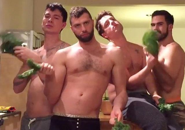 Video de sexo en grupo tube8