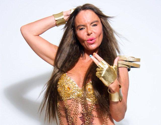 Leticia Sabater Vuelve Con Toma Pepinazo Nuevo Single Cromosomax