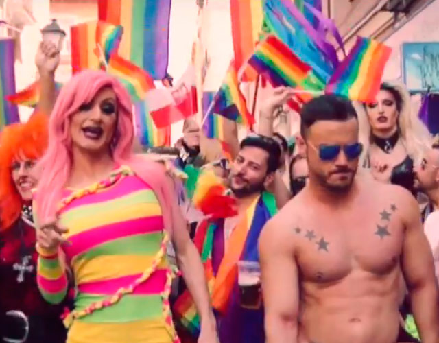 'Chica, Welcome To Madrid' de Kika Lorace, el himno gay del World Pride