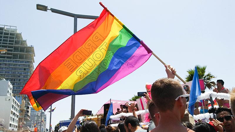 200.000 personas acuden al Orgullo de Tel Aviv, uno de los más especiales del mundo