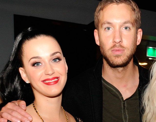 Escucha 'Feels' de Calvin Harris, Katy Perry, Pharrell y Big Sean