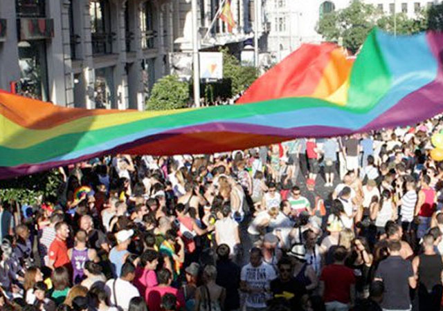 Las cifras de record del World Pride 2017 de Madrid