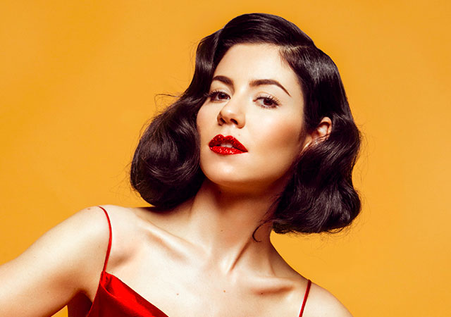 Marina & The Diamonds lanza single con Clean Bandit 'Disconnect'