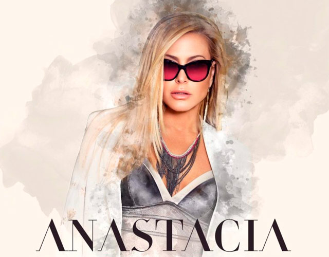 Así suena 'Caught In The Middle', nuevo single de Anastacia