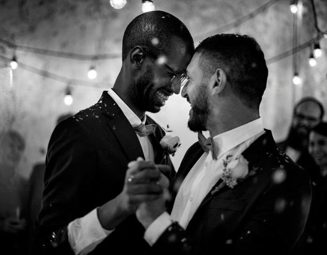 Matrimonio Gay 17