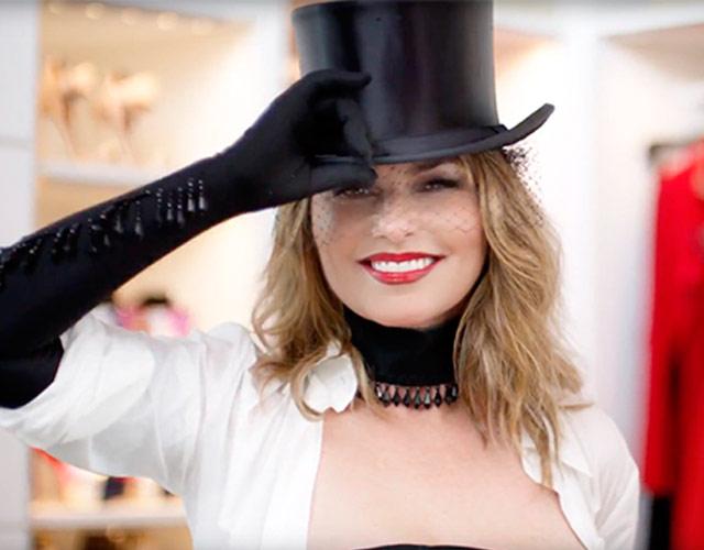 Shania Twain Agosto 2019 Cromosomax