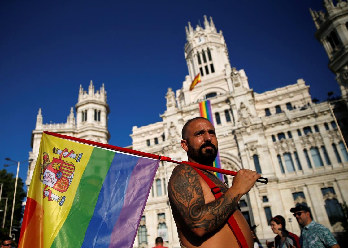 homofobia turismofobia