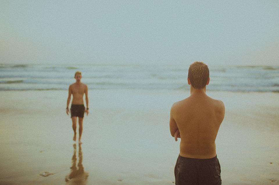 playas gay