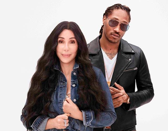 Cher y Future cantan 'Everyday People'