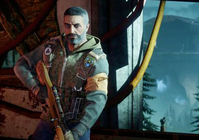 El videojuego Destiny 2 presenta a su primer personaje gay