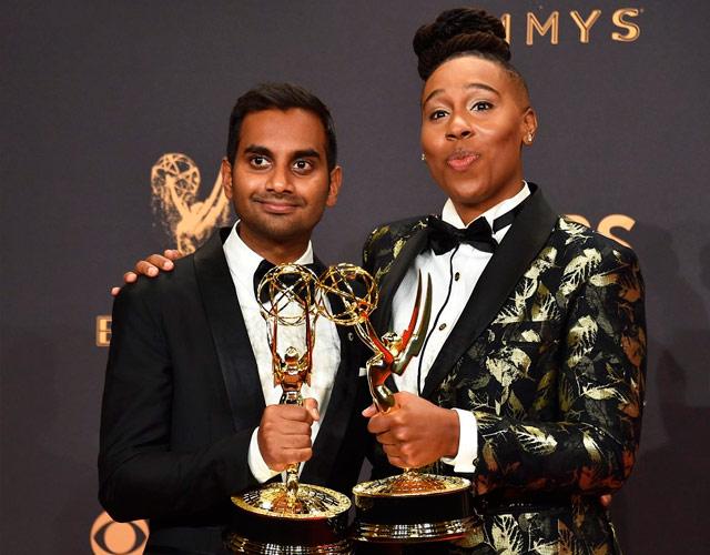 Triunfo del colectivo LGBT en los Emmys 2017