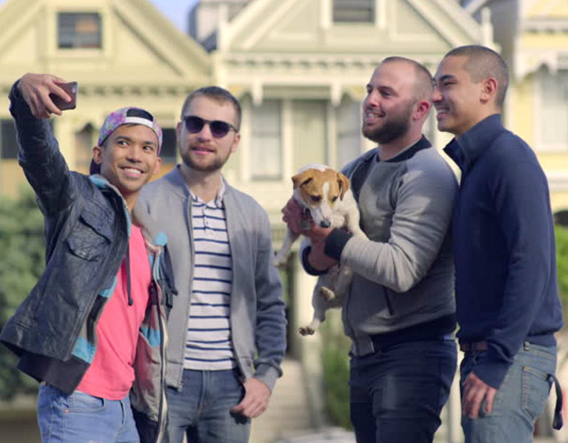 ¿Es seguro hacer un intercambio de parejas gay?