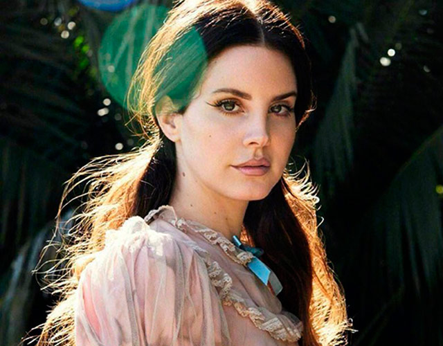 Lana Del Rey anuncia gira, 'LA To The Moon Tour'