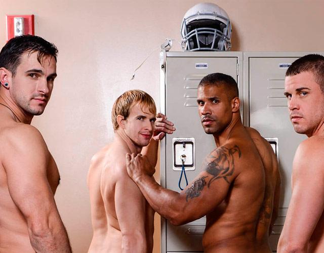 Lugares para conocer swingers gay en Madrid