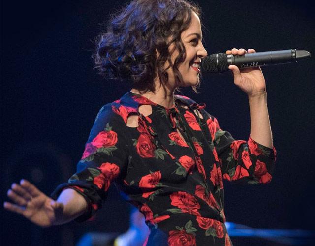 Natalia Lafourcade anuncia conciertos en España