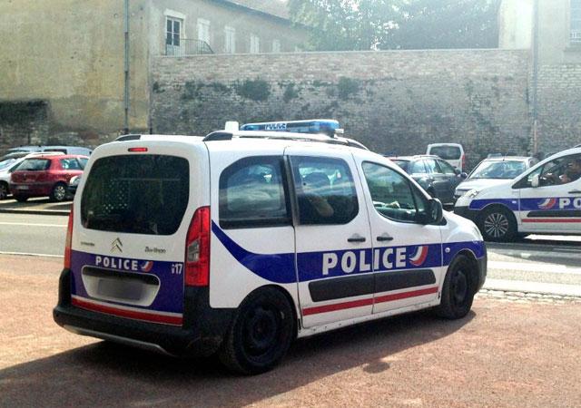 La policía francesa detiene un ataque terrorista contra un club gay en París
