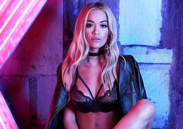 Rita Ora versiona el Like a Virgin de Madonna en la BBC