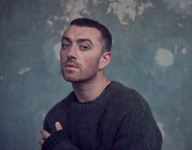 Escucha 'Too Good At Goodbyes' de Sam Smith, nuevo single
