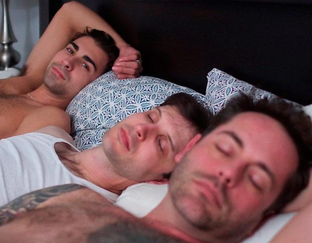 Los 3 secretos de un trío gay que siempre quisiste saber