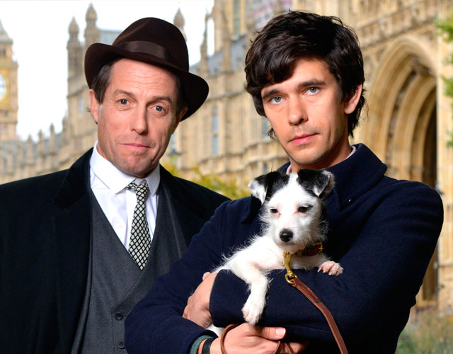 'A Very English Scandal', la nueva serie gay del creador de 'Queer As Folk'