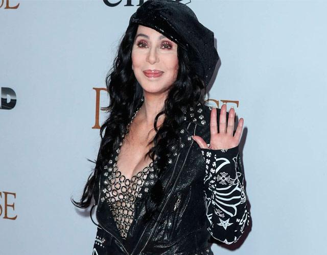 Cher cantará en la secuela de 'Mamma Mía!'