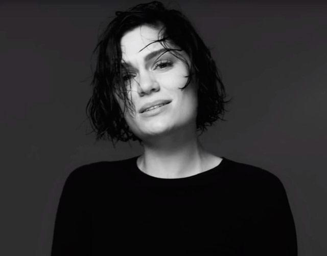 Jessie J estrena vídeo para 'Not My Ex'
