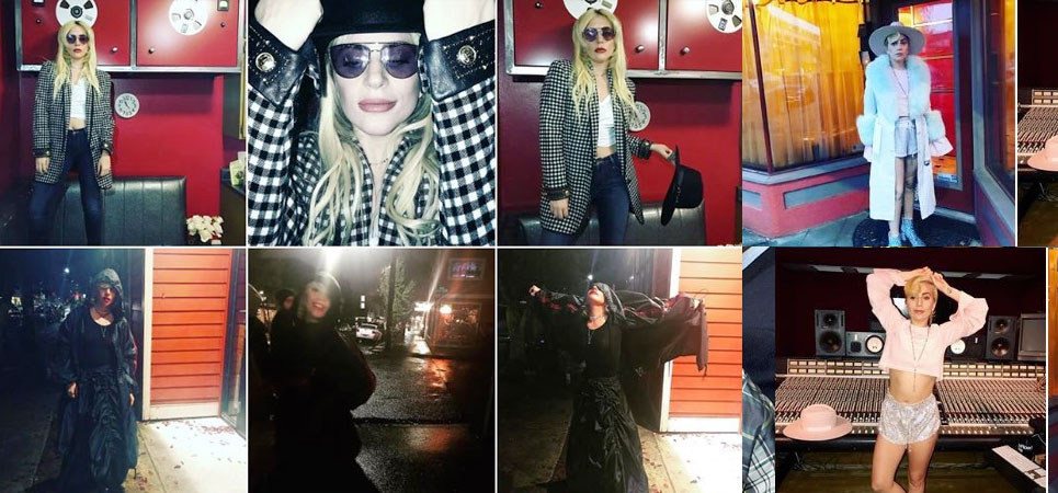 El vídeo viral de Lady Gaga siendo entrevistada por un machista