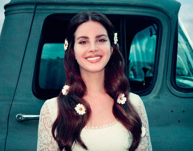 Lana Del Rey anuncia conciertos en España