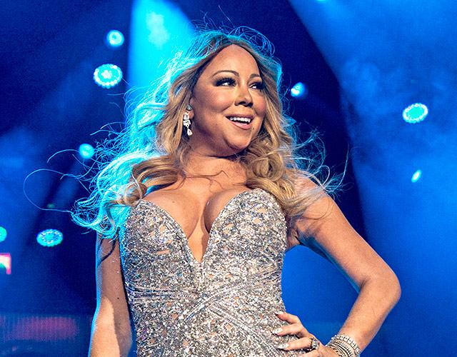 Así suena 'The Star', nuevo single de Mariah Carey