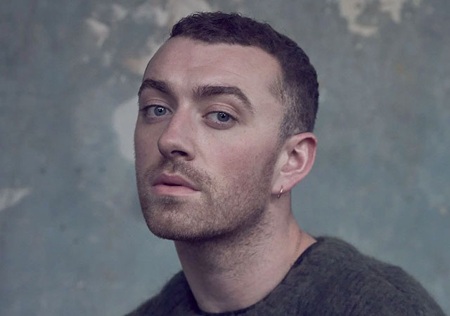 Sam Smith sale del armario como genderqueer