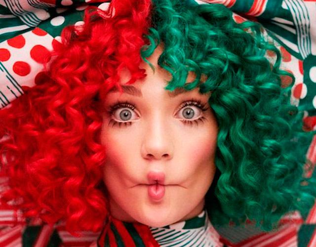 Sia desvela los detalles de 'Everyday Is Christmas', su disco de Navidad