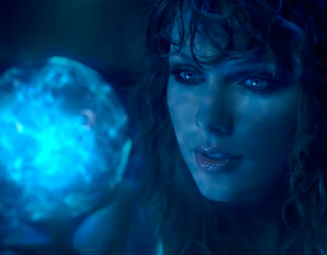 Taylor Swift estrena teaser del vídeo de 'Ready For It'