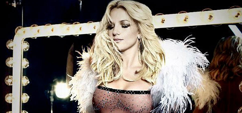 Britney Spears gana 4 premios de 'Best of Vegas' con 'Piece of Me'