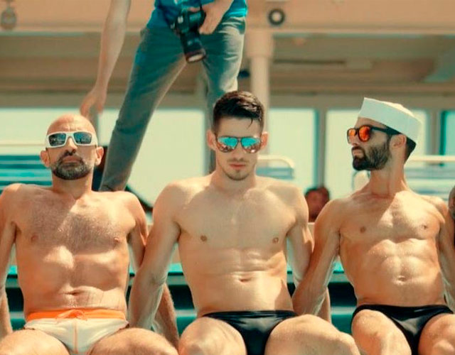 'Dream Boat', el documental gay sobre qué ocurre dentro de un crucero gay
