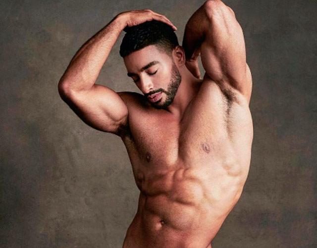 transexual desnudo