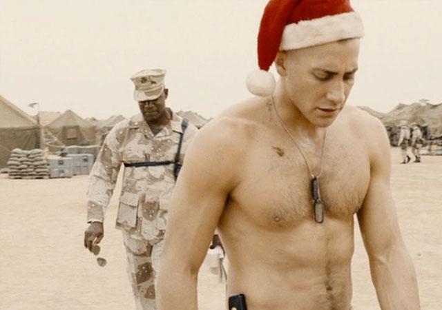 Con la Navidad a punto, estos son los Santa Claus más morbosos