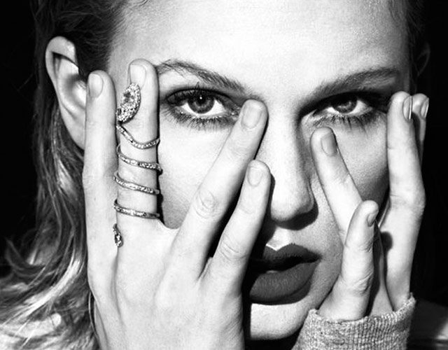 Taylor Swift anuncia la gira europea de 'Reputation'