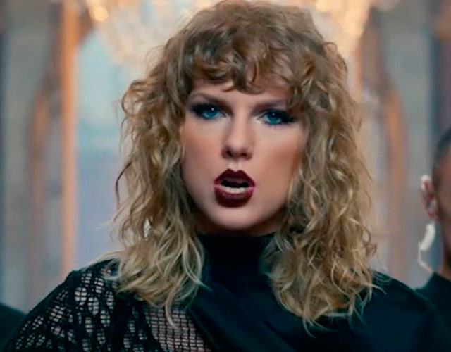 Taylor Swift confirma 'End Game' como nuevo single de 'Reputation'