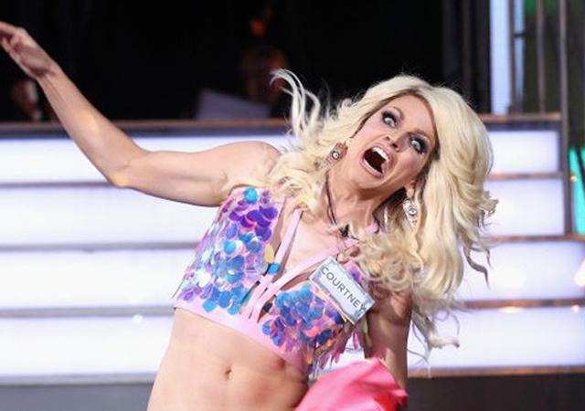 ¿Por qué la drag Courtney Act lo está petando en la casa de Big Brother UK?