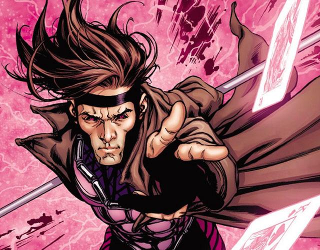 ¿Es Gambito bisexual en los X-Men?