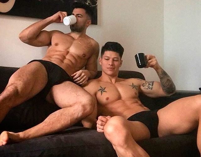 famosos footfetish gay