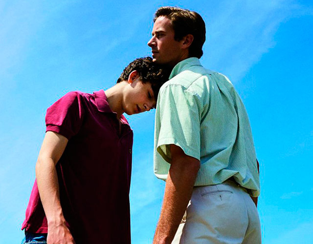 Confirmada la segunda parte de 'Call Me By Your Name'
