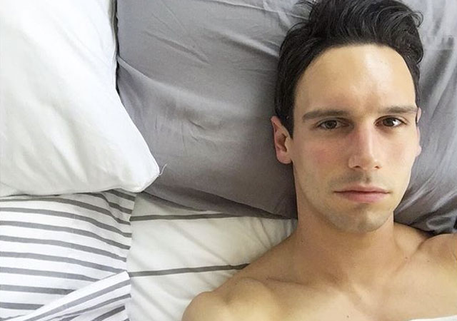 Cory Michael Smith sale del armario, actor de 'Gotham'