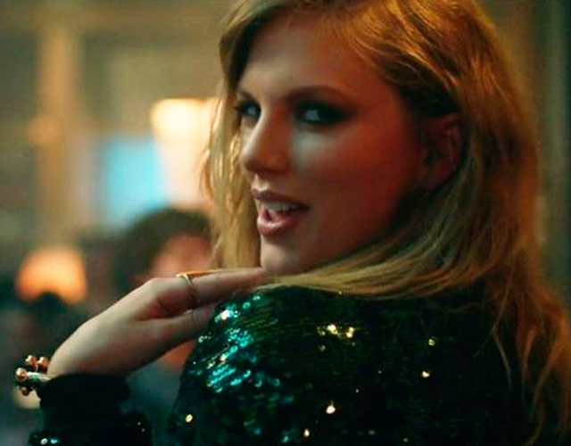 Taylor Swift lanza 'Delicate' como nuevo single de 'Reputation'