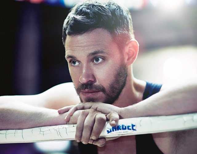 "Will Young, obligado a regrabar 'Leave Right Now' porque sonaba ""demasiado gay"""
