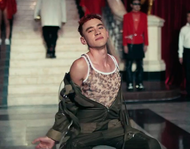 Years & Years vuelven con 'Sanctify', nuevo single y vídeo