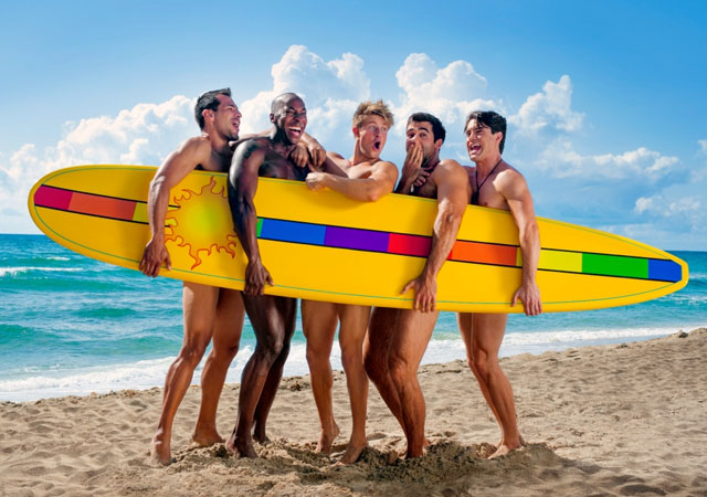 playas de ligue gay cerca el masnou